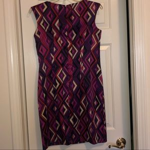 Dress Barn Dresses - Pretty work dress